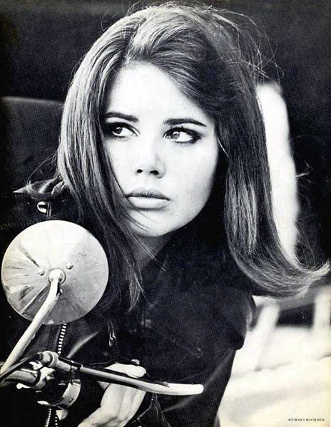 SIXTIES/SEVENTIES SUPER MODELS Colleen